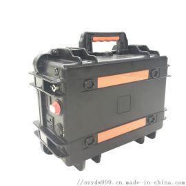 移动UPS电源便携防水房车AC220V电源