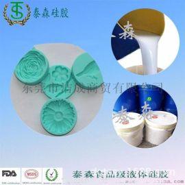 模具硅胶 **尺寸翻模 形状复杂 液体模具硅胶浆