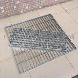 钢格板 地格栅 排水板