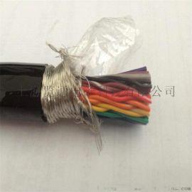 耐低温高柔性拖链电缆