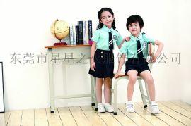 星星之火品牌幼儿园园服、幼儿校服纯棉健康儿童园服