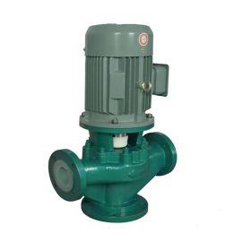 GBF衬氟管道离心泵