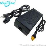 儿童车电池充电器42V1.5A锂电池充电器