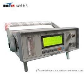 NDWS-Ⅱ SF6微水测量仪