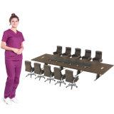 SKZ703 会议桌 长桌 大型洽谈桌椅组合