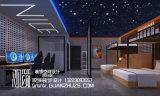 郑州电竞酒店精品化装修设计酷炫电竞酒店装修设计公司