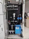 臨汾鋼鐵行業綜合治理CO在線監測系統