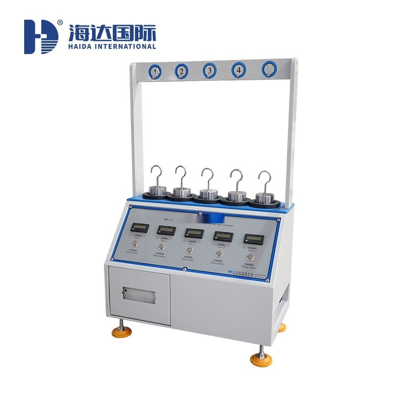 常温型胶带保持力试验机5组报价