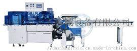 东莞市大象机械自动化枕式套膜封切收缩机