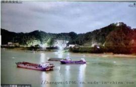 船舶专用微光高清夜视摄像机 单放船微光摄像机