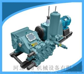 BW150型注浆泵/泥浆泵技术参数使用说明书