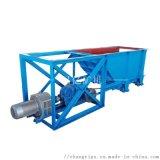 供應工業礦山980×1240槽式給礦機生產廠家