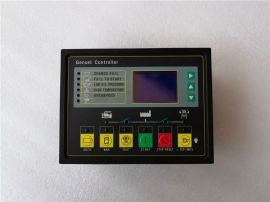 GU320B发电机组智能控制器GU331A