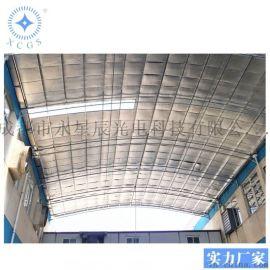 厂家直销隔热保温材料双面双层气泡铝膜