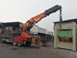 高价回收200T 250T 300T 400T 630T二手气动冲床