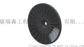 厂家专业定制生产球磨机衬  磨机橡胶衬板