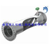 南京管道混合器非標定制混合藥劑原水