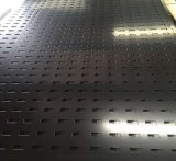 陶瓷展架定制厂家,瓷砖展架冲孔板,瓷砖洞洞板