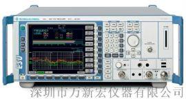 ESU40EMI接收机频率不准维修专业快速