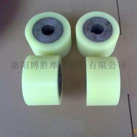 聚氨酯腳輪 洛陽包膠腳輪 各種規格腳輪