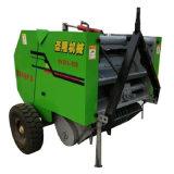 捡拾麦草的打捆机,青贮玉米秸秆收割机