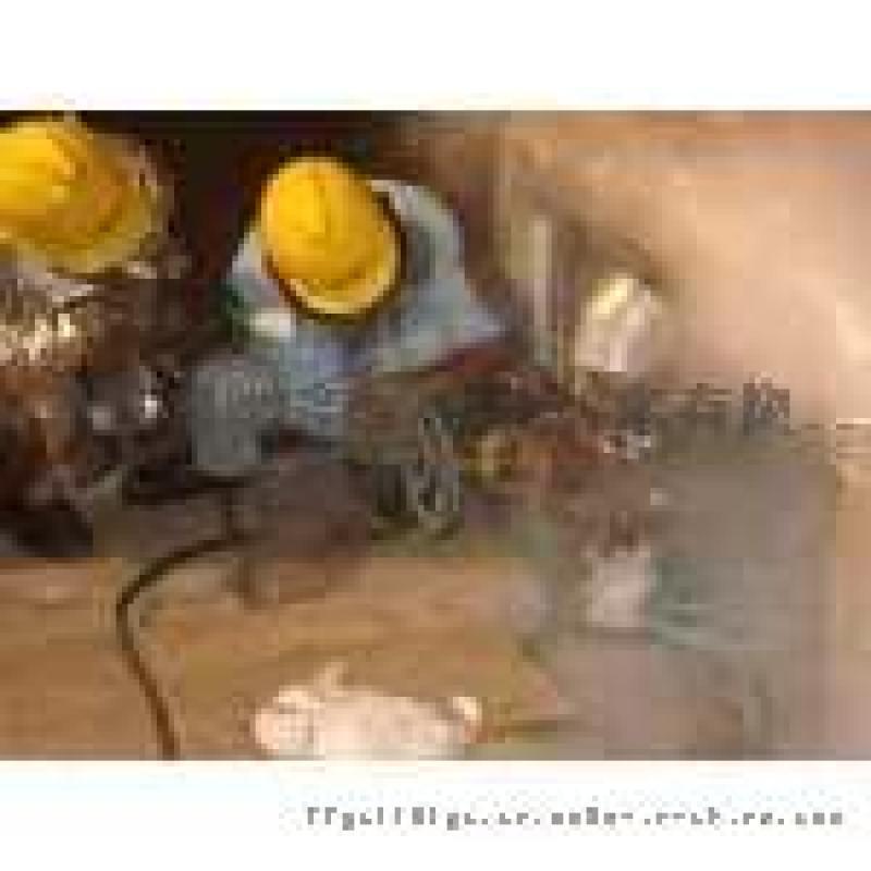 威海市专业地下室联通口伸缩缝堵漏公司