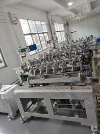 果汁纸吸管机 多支纸吸管包装机 瑞程 厂家直销