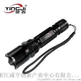 荧吉 YINGJi YJN1519N多功能强光电筒