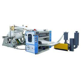 HX-CS-190/5L抽取式面巾纸机