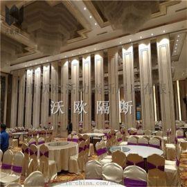 天津65型酒店,餐廳活動屏風生產廠家
