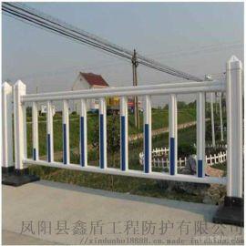 浙江宁波道路护栏厂   pvc护栏