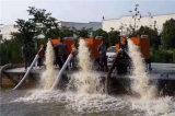 1000立方龙吸水柴油水泵