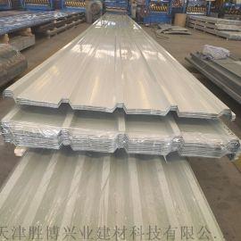 980镀铝锌压型板 980彩钢瓦 980彩钢板
