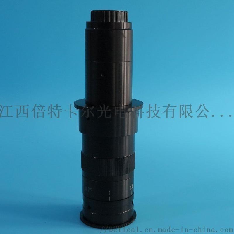 单筒显微镜 显微镜镜头 XDC-10电视显微镜