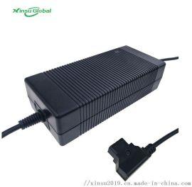 中国CCC认证55V3.5A 55V3A电源适配器