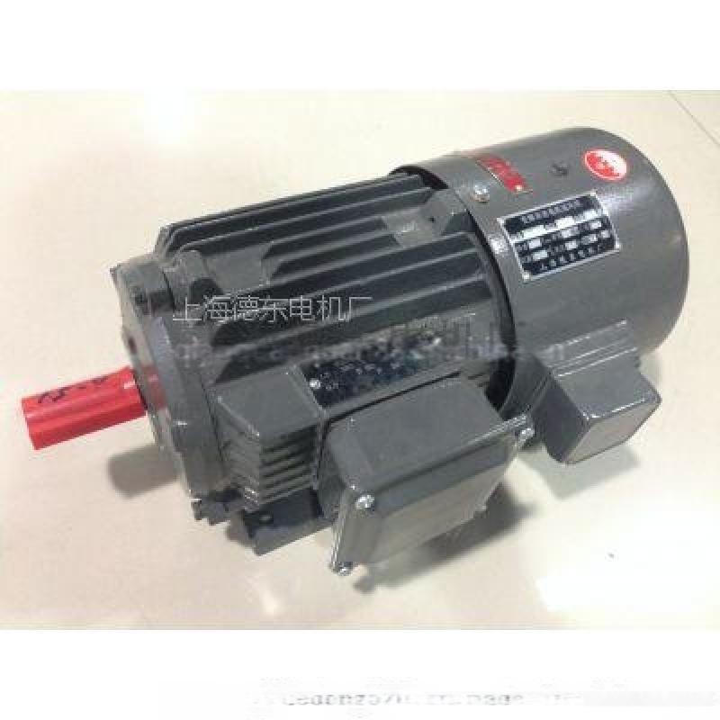 德東高精度 體積小YVF2 160L-6 11KW