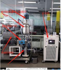 纳米小型真空乳化机小型纳米真空乳化机