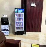 紐曼智慧共用RFID書櫃圖書櫃借書機學校圖書館自助借閱機NB1902