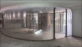 断电雾化、通电透明智能调光玻璃