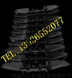 倾心锻造89GL05-1刮板 刮板机配件