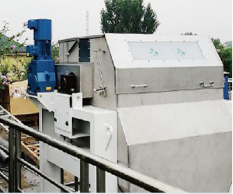 磁絮凝污水處理設備-生活飲用水供水淨化