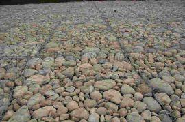 格宾笼石护坡 格宾笼石护坡