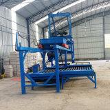 甘肃护坡六棱块混凝土预制构件设备供应商