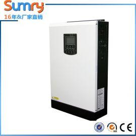 厂家直销PV高压WIFI版高频逆控一体机3.2KW