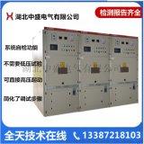 大型电机高压固态软起动柜 一拖多软启动控制柜