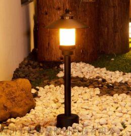 草坪灯 户外防水庭院灯 小区公园过道led照明路灯