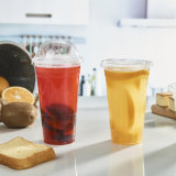 一次性奶茶杯塑料杯PP豆浆杯