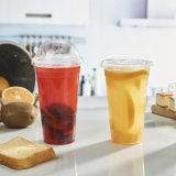 一次性奶茶杯塑料杯PP豆漿杯