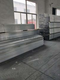 3.8-8米定制装载机爬梯, 装载机铝楼梯, 铲车爬梯