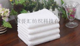 酒店毛巾 一次性毛巾 珊瑚绒毛巾